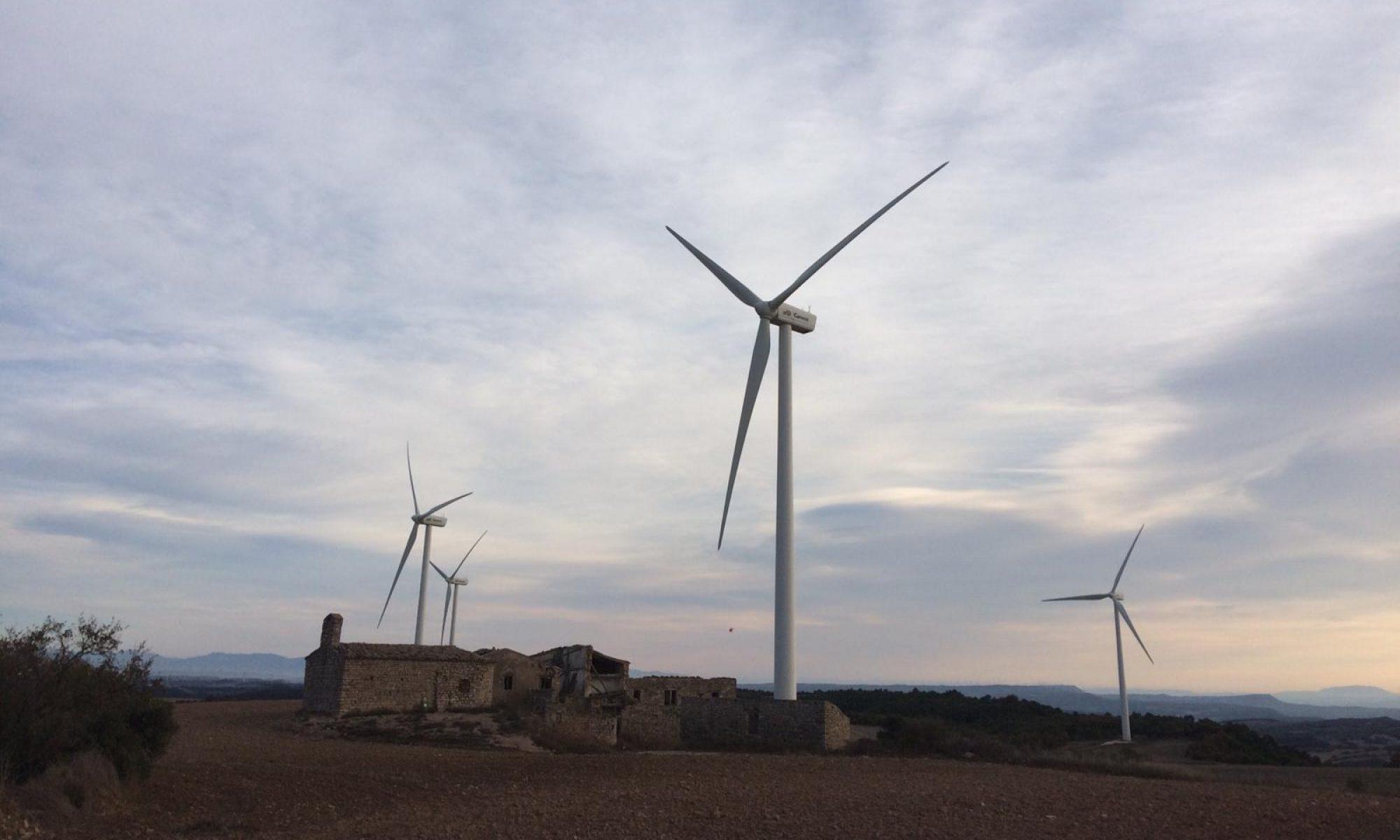 Sobirania Energètica Baixa Segarra
